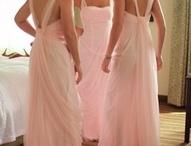 W E D D I N G- the beautiful bridesmaids