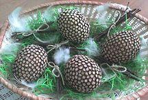 Moje brezové vajíčka