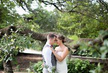 Austin Texas Weddings