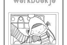 Groep 3 / Kerstboekje