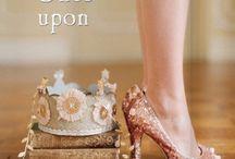 Someday My Prince Will Come. / Disney Princess Wedding.
