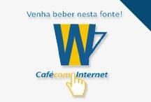 WBI Brasil e Café COM Internet / Eventos internos da WBI Brasil e Café COM Internet.