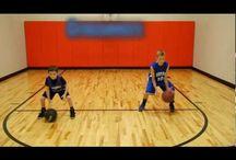 Basketball Coaching for kids