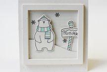 BB Cool Day und Polar Bears