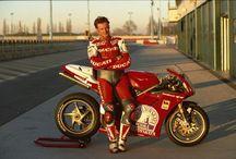 Ducati & motogp