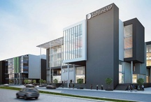 Award winning building Menlyn (SAPOA 2012)
