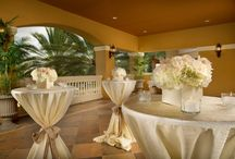Down the Aisle / Floridays Resort offers a tranquil & intimate setting for weddings & receptions.  #Orlando #Weddings #SmallWedding #Venue