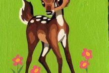 Oh deer...