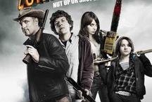 Zombies movies : mes préférés !