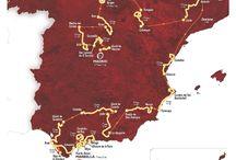La Vuelta 2015 / La Vuelta Espana