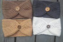 Crotchet/Knitting