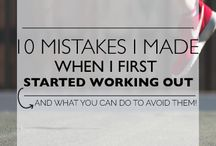 Mistakes!