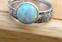 Jewelry  / by Katie Anne Wood