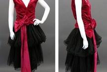 Beautiful Clothes 1900-1930 / by Jaime Failing