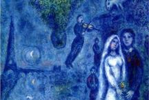 Marc Chagall / Art
