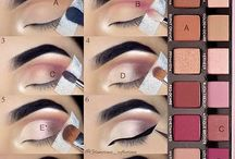Tutoriale make-up