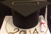 graduating ideas