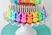 Easter Goodies / Food, family, fun and decorations for Easter. / by Anne Foster Coleman