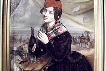 Rievocazioni 1859/1866 / Idee e spunti femminili per partecipare alla rievocazione della storica battaglia del1859