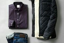Men's stail