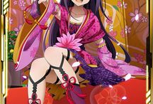 Konno Yuuki / The best character of Sword art Online (Also, she has the most interesting story in this anime)