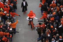 Oklahoma State Cowboys / by NewsOK
