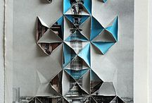 origami surrounds / by Andrey Hechuev