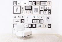 Picture wall / by Jennifer Davidson