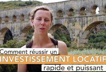 SurfacesRentables.Fr - Le blog / Vidéos et articles issus de mon blog pour investisseurs immobiliers.