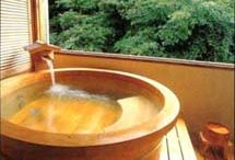 Japanese Style Bath / by Kitty Calico