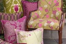 Color Patterns / by Kitchen Sales, Inc