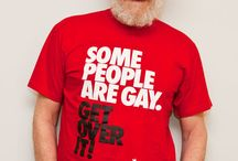 Pride / by Heather Hazen