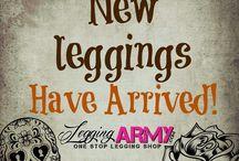Legging Army