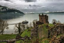 I dream of Scotland