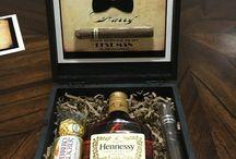 Tipy na dárky pro chlapy