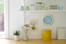 Kitchens / by Annemarie Low