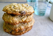 Cookie/snack