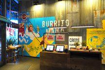 Food Design Restaurant