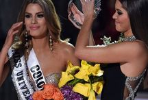 Miss Universe xD