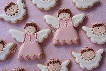Cookies - Angels