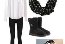 CLOTHES 4 SCHOOL