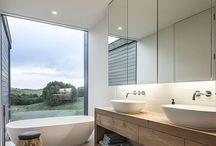 ~ Bathroom ~