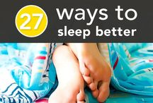 How to Get a Better Night's Sleep #SleepWeek / Serta shares somes sleep hacks to help you get a better night's rest during #SleepWeek / by hhgregg
