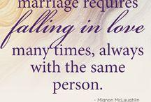 Couple goals / #couplegoals #wordsofwisdom #quotes #marriage #love #wedding #wisdom #marriedlife
