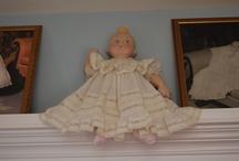 Antique Toddler Dresses