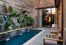 Pool & Patios