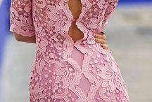 Τα φορέματα που μου αρέσουν