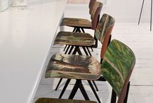 Chairs / by Homeroad
