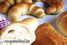 kenyér, péksüti