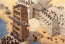walls & siege